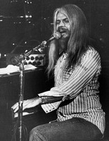 Leon Russell, c. 70s